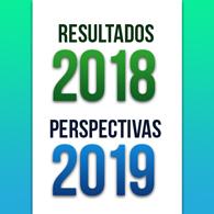 Resultados 2018 Perspectivas 2019