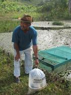 Exposi��o Agropecu�ria de Ipia� tem programa��o para piscicultores