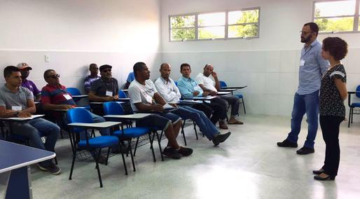 Bahia Pesca beneficia 4 mil pescadores com assistência técnica