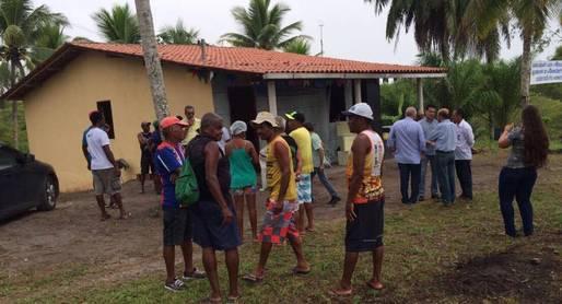 Pescadores de Nazaré ganham casa de apoio