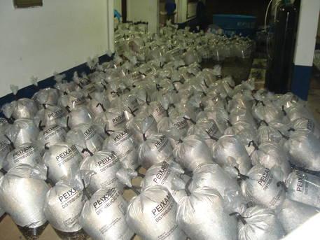 Piscicultores de Ituaçu e Barra da Estiva recebem milhares de peixes