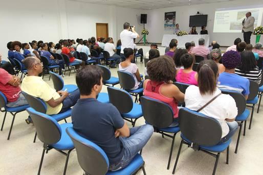 Estudantes de zootecnia do IF Baiano podem estagiar na Bahia Pesca