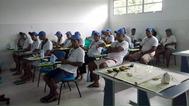 Pescadores de Valença recebem habilitação naval  e acesso a programas sociais