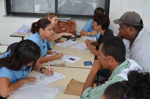 Os piscicultores de Ipiaú (a cerca de 350 km de Salvador) serão cadastrados no CadCidadão, sistema que registra a situação social e econômica dos profissionais e encaminha-os para programas sociais e de crédito dos governos federal e estadual.