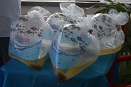 Produtores rurais de Lençóis recebem 60 mil filhotes de peixes