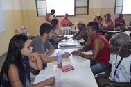Pescadores de Salvador são cadastrados em programas sociai