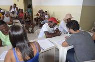 Pescadores de Igrapiúna, Cairu e Jaguaripe são cadastrados  em programas sociais