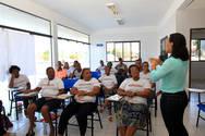 Produtores de Itaetê recebem curso gratuito de empreendedorismo