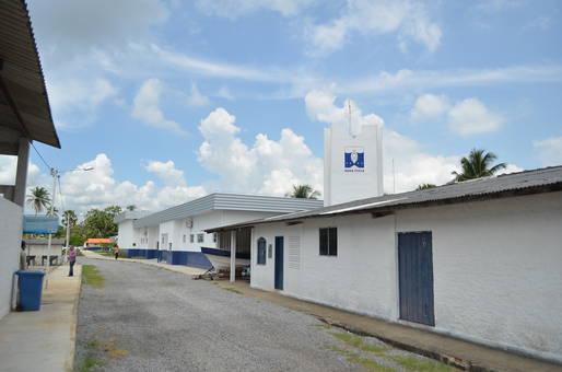 Bahia Pesca inaugura incubadora de empresas