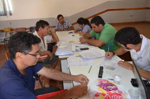 Pescadores baianos recebem mil Declara��es de Aptid�o ao Pronaf